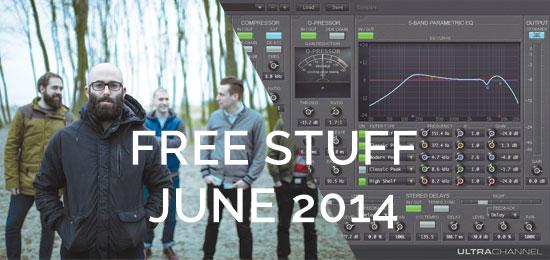 Free Stuff - June 2014